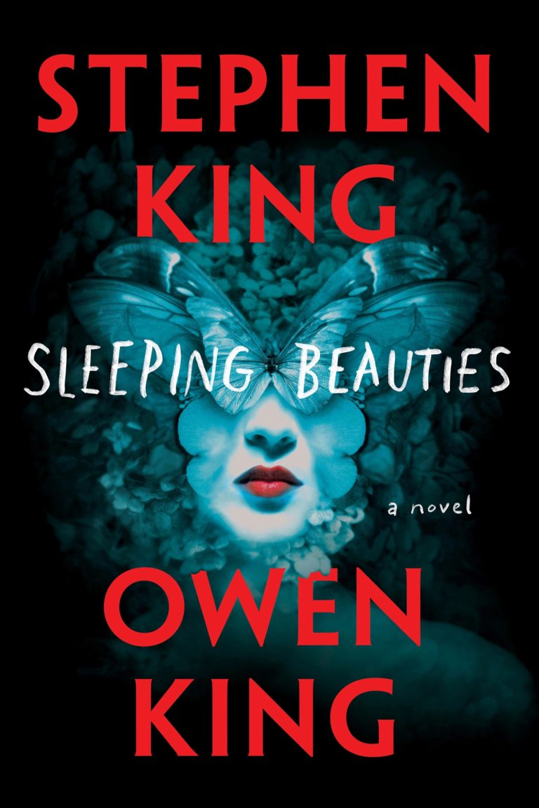 Stephen King – Śpiące Królewny (Sleeping Beauties)