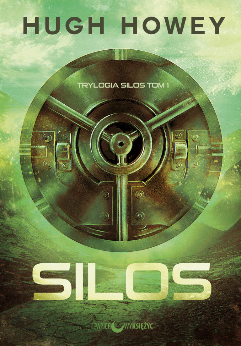 Silos – Hugh C. Howey