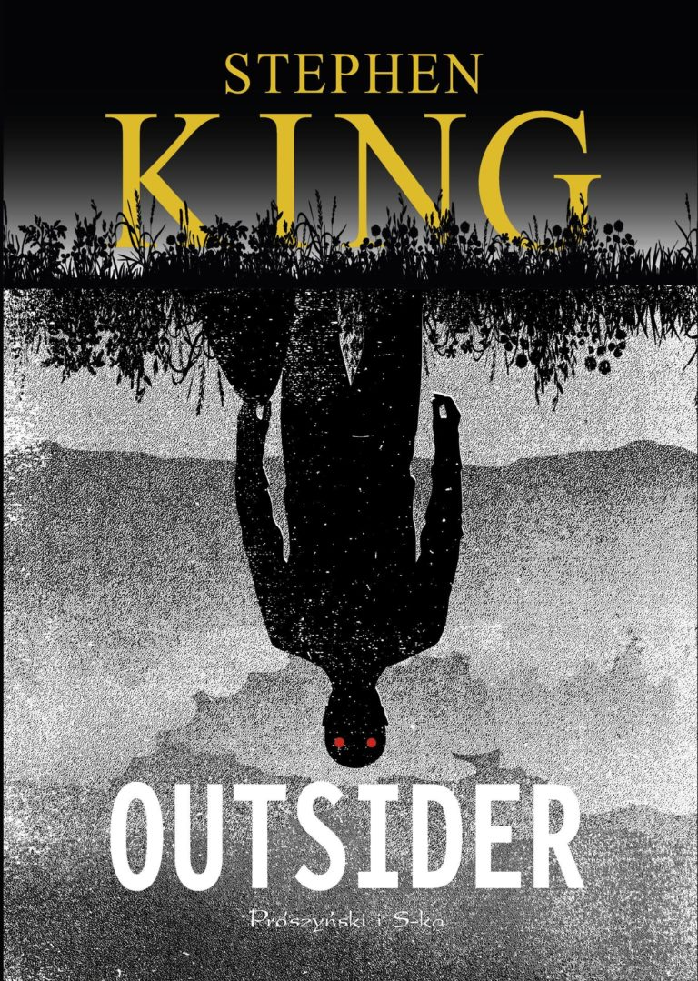 Outsider – Stephen King